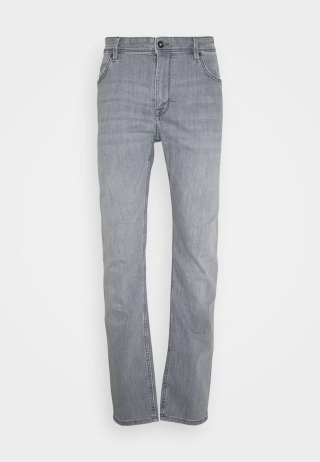 ROSLEY - Flared Jeans - gris