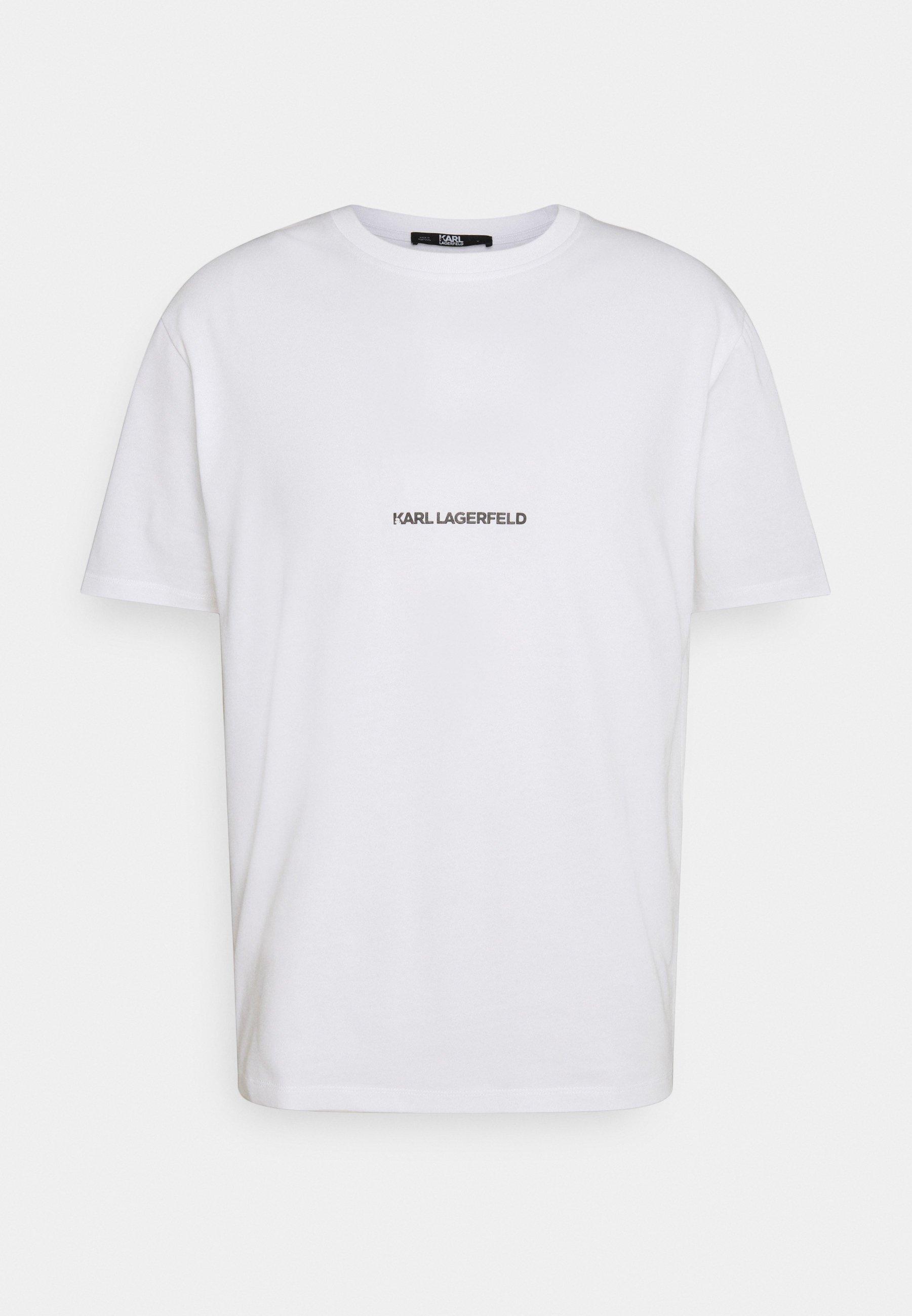 Homme LOGO UNISEX  - T-shirt imprimé