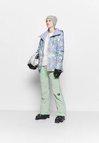 O'Neill - STAR SLIM PANTS - Schneehose - jadeite - 1