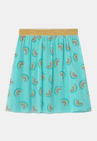 Lemon Beret - SMALL GIRLS  - Mini skirt - emberglow - 0