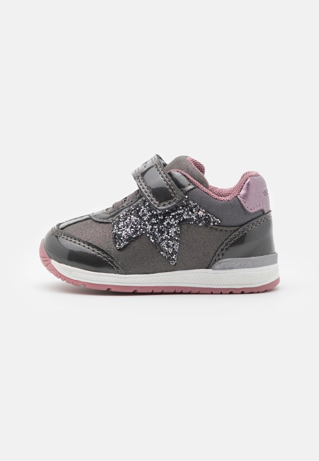RISHON GIRL - Zapatillas - dark grey