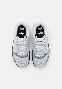 Under Armour - CHARGED PULSE - Zapatillas de running neutras - halo gray - 3