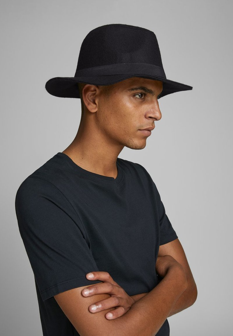 Jack & Jones - Hat - black