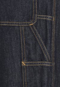 Diesel - D-FRANKY - Jeans relaxed fit - dark blue - 2
