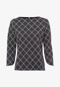 zero - Sweatshirt - anthracite-m - 4