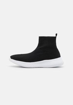 BIADEAN HIGHTOP - Sneakers hoog - black