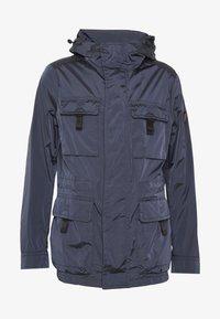 Peuterey - CIERRE  - Summer jacket - navy - 3
