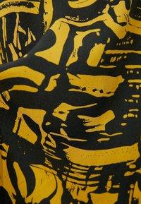 Bershka - Shirt - mustard yellow - 5