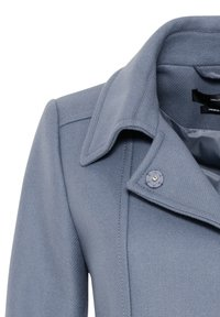 HALLHUBER - Classic coat - rauchblau - 4