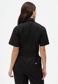 Dickies - DOVRAY  - Jumpsuit - black - 1