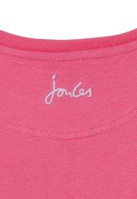 Tom Joule - Langarmshirt - pink - 5