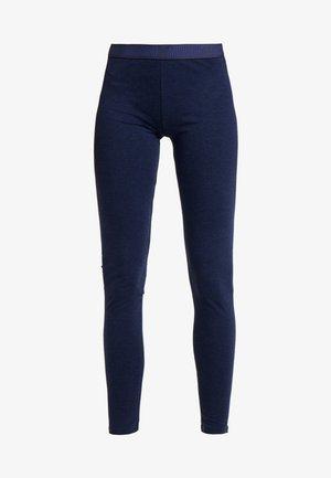 LEGGINGS - Pantalón de pijama - blue jeans