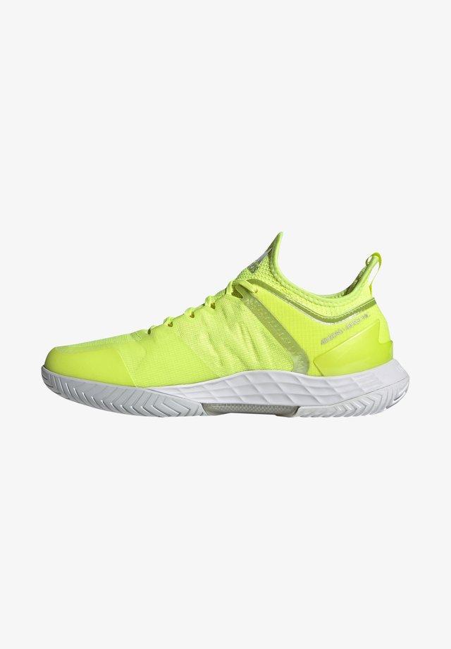Tennisschoenen voor alle ondergronden - yellow