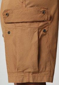 Napapijri - NOTO - Shorts - chipmunk beige - 3