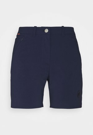 Outdoor shorts - marine