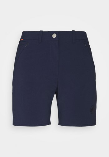 Outdoor shorts - marine