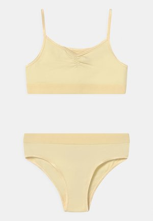 JINNY  - Underwear set - marzipan