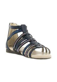 Bullboxer - Sandals - blue - 6