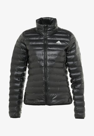 VARILITE DOWN JACKET - Winterjas - black