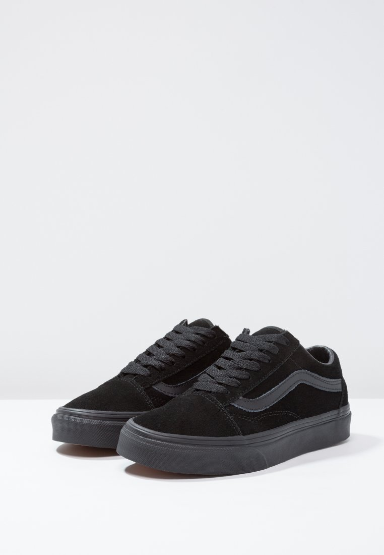 Vans UA OLD SKOOL Sneaker low black/schwarz