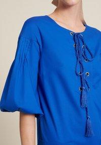 Luisa Spagnoli - Denní šaty - bluette - 2