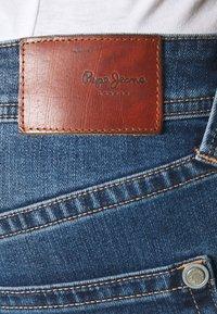 Pepe Jeans - HATCH - Jeans slim fit - denim - 6