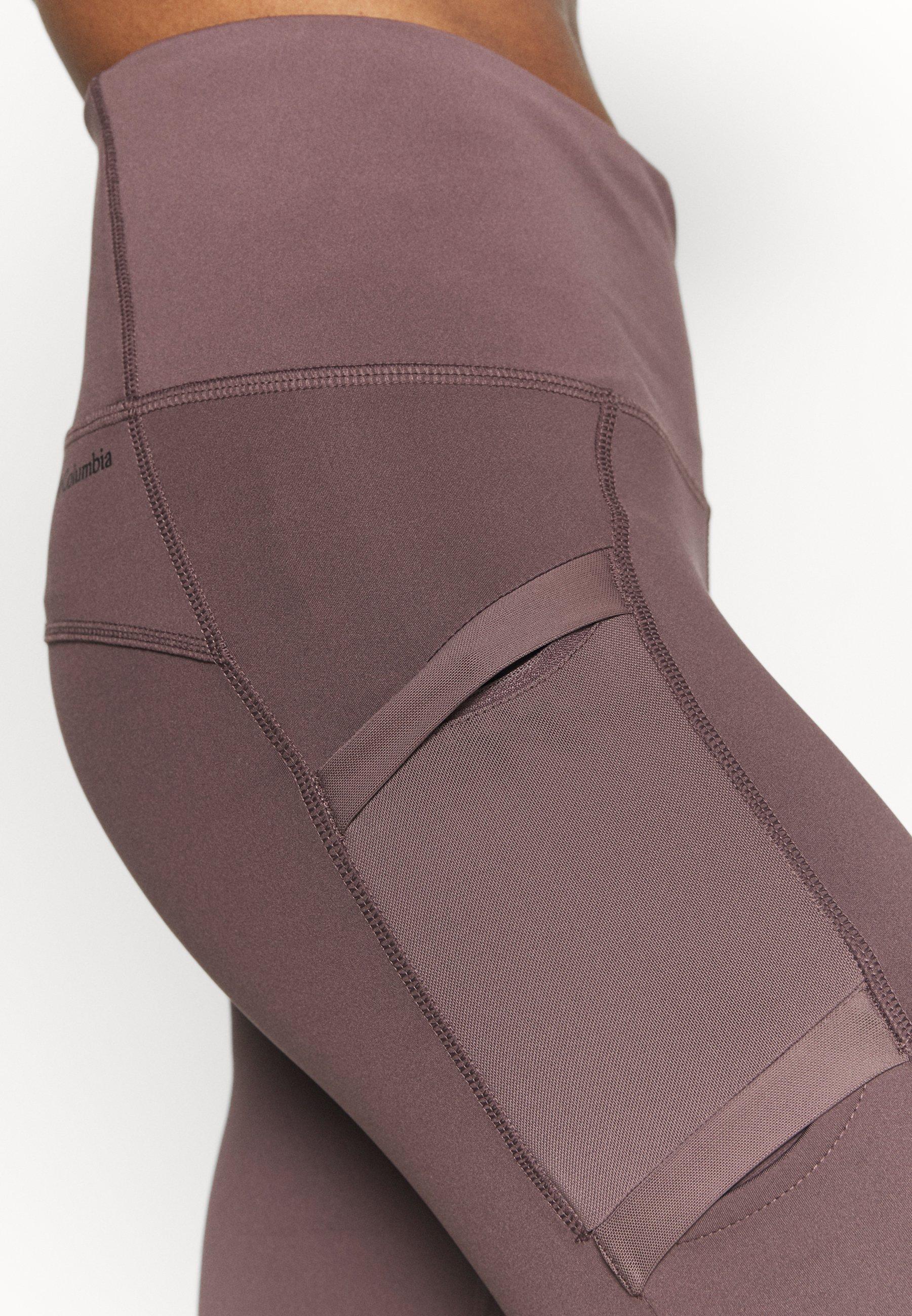 Femme WINDGATES™ EU II LEGGING - Collants
