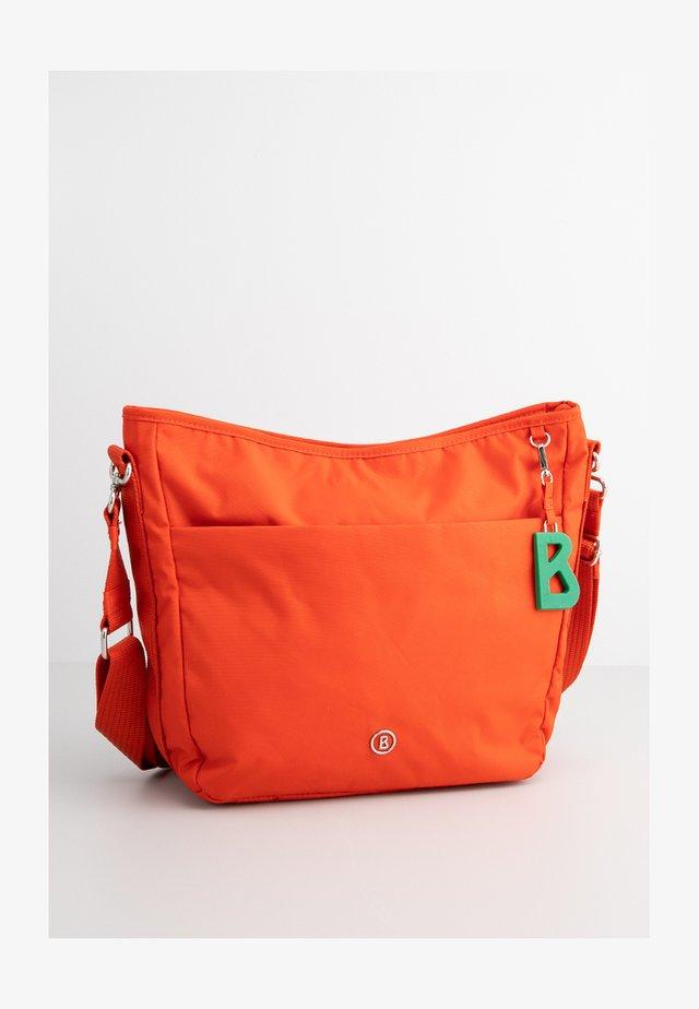 IRMA  - Schoudertas - orange