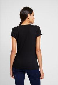 Ted Baker - TORINA - Print T-shirt - black - 2