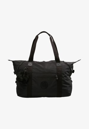 ART M - Tote bag - true dazz black