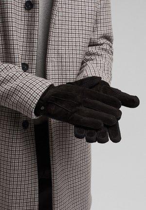 Gloves - black