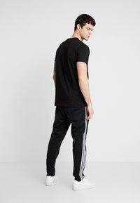 Kings Will Dream - DEMON - Camiseta estampada - black - 2