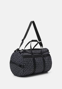 Versace Jeans Couture - UNISEX - Weekend bag - black - 2