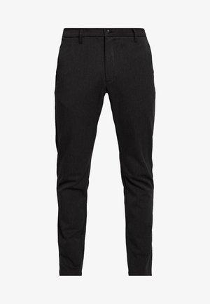 STEFFEN PANT - Pantaloni - grey