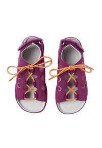 Affenzahn - Sandals - pink - 3