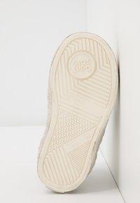 Gioseppo - Sneakers hoog - blanco - 5