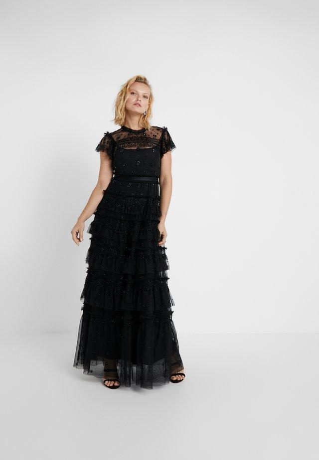 ANDROMEDA GOWN - Festklänning - ballet black