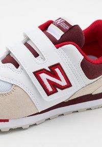 New Balance - Sneakers basse - light grey - 5