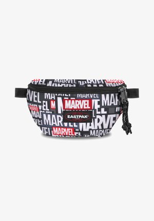 SPRINGER - Bum bag - marvel black