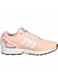 adidas Originals - ZX FLUX - Sneakers laag - haze coral - 5