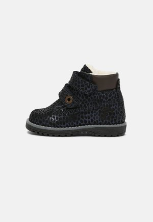 Winter boots - blue scuro