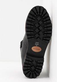 Blackstone - Boots à talons - black - 6
