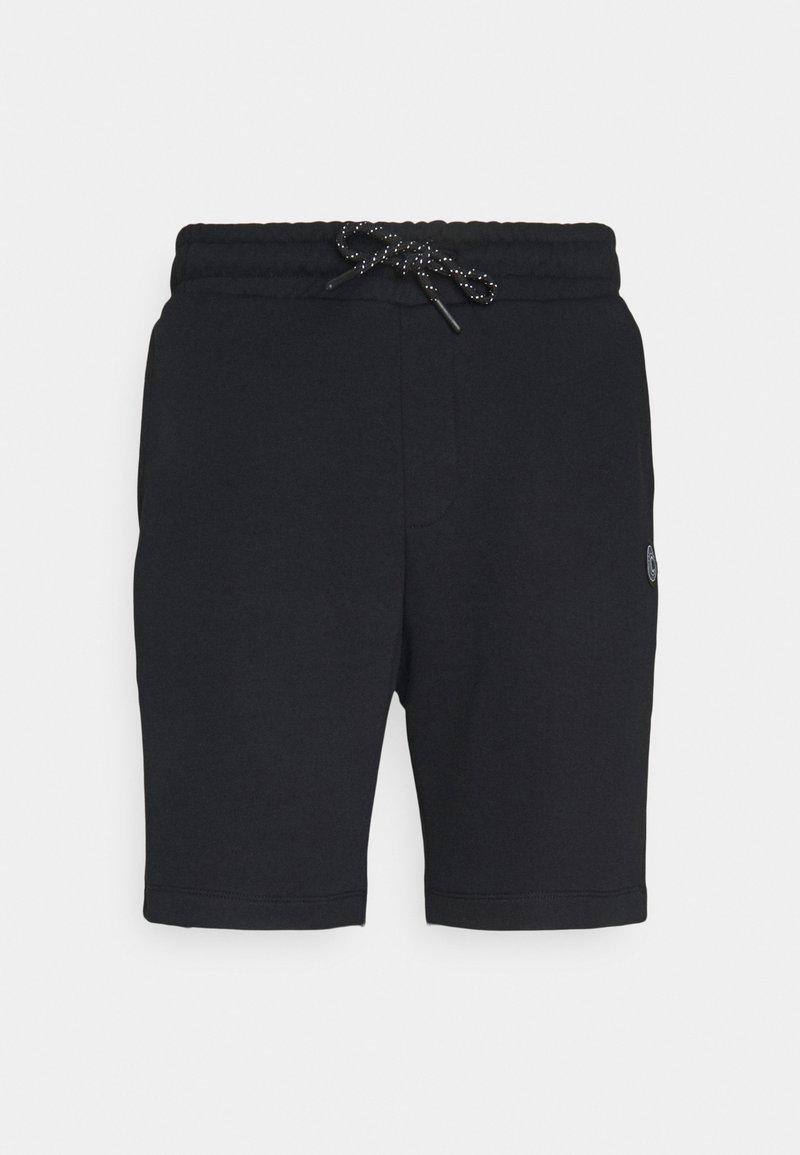 Cars Jeans - BENCH - Šortky - black