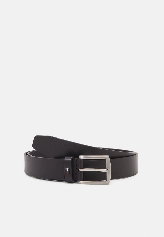 DENTON BELT - Pásek - brown
