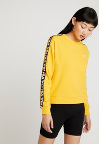 Fila - TIVKA CREW  - Sweatshirt - citrus - 0