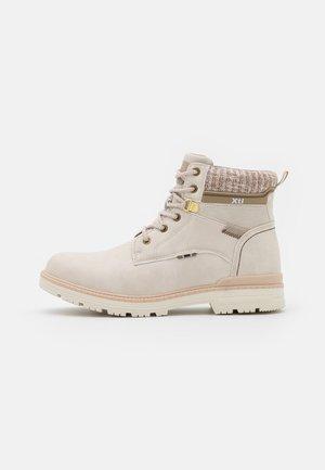 Veterboots - ice
