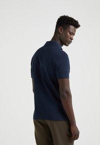 Barbour - TARTAN - Polo shirt - new navy - 2