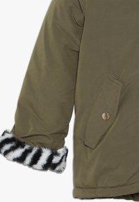 Friboo - Winter jacket - khaki - 2