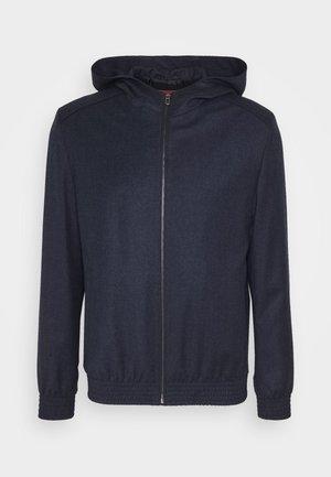 HATRIC - Leichte Jacke - medium blue