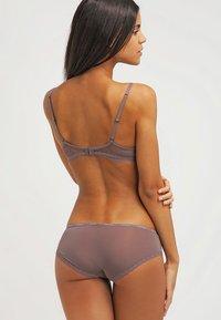 Calvin Klein Underwear - BOTTOMS UP - Underbukse - smoke - 2